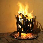 fire pit hire