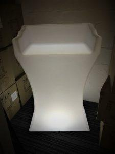 LED Lectern