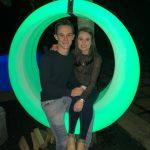 LED Swing