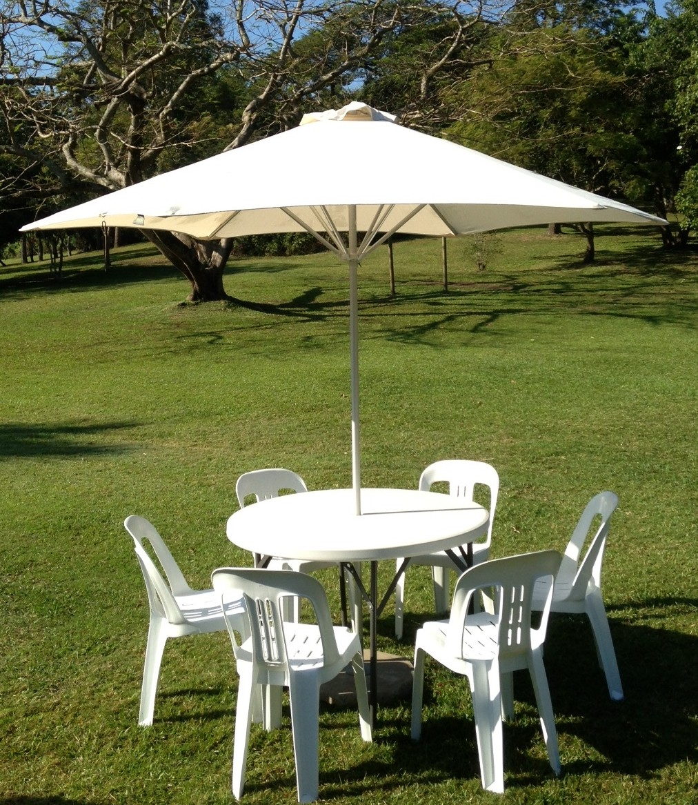 12m round table with chairs umbrella jpg