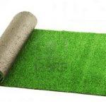Green Carpet Runner