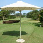 Umbrella Centre Pole