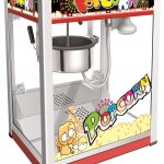 Popcorn Machine for Hire Cape Town
