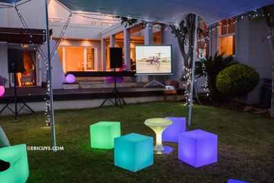 Rentals Of Event Furniture And Event Accessories In Cape